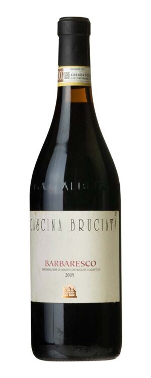 2009 Barbaresco Cascina Bruciata