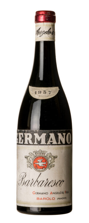 1957 Barbaresco Germano Angelo